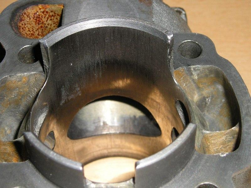 zylinder porten 410