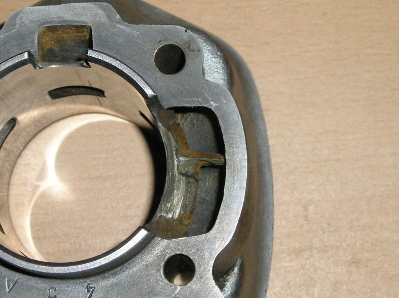 zylinder porten 710