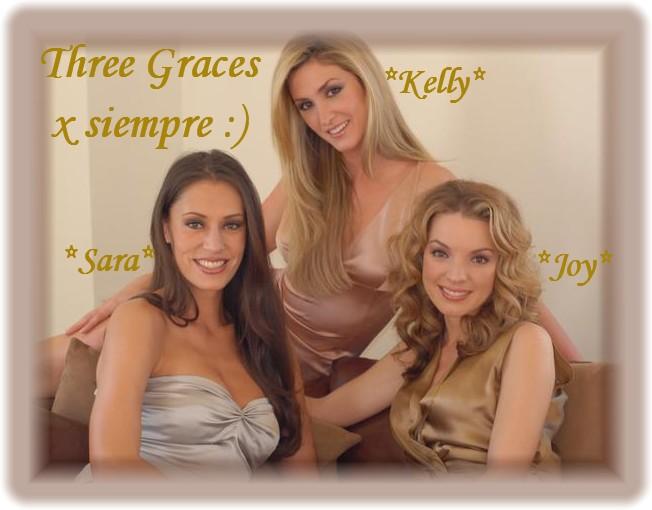 Lyrics · Three Graces Threeg11