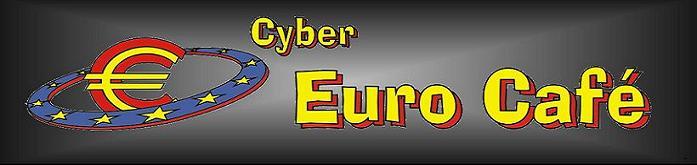 Cyber Euro Café