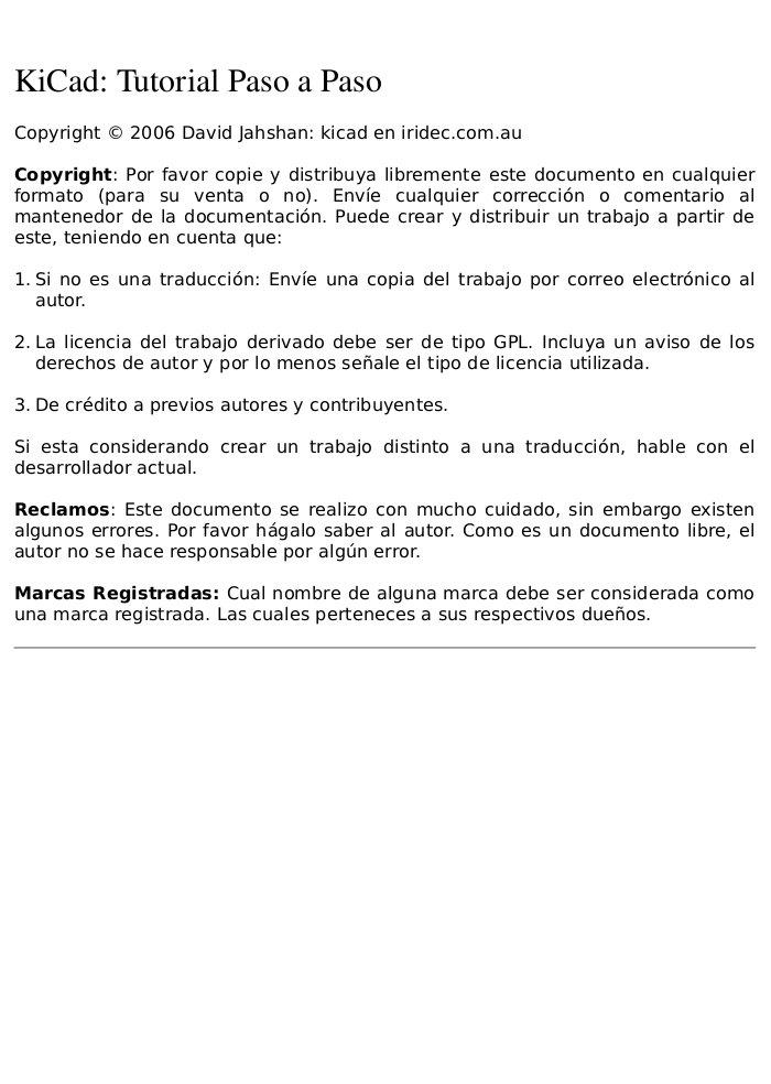 KiCad en español(construya plaquetas electronicas ) Kicad-10