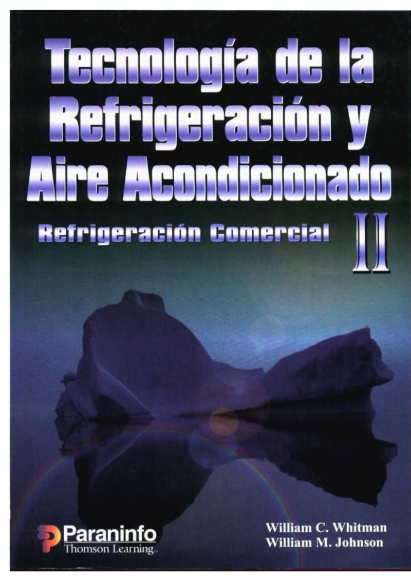 Refrigeracion y el aire acondicionado (apuntes PDF) Tomo_210