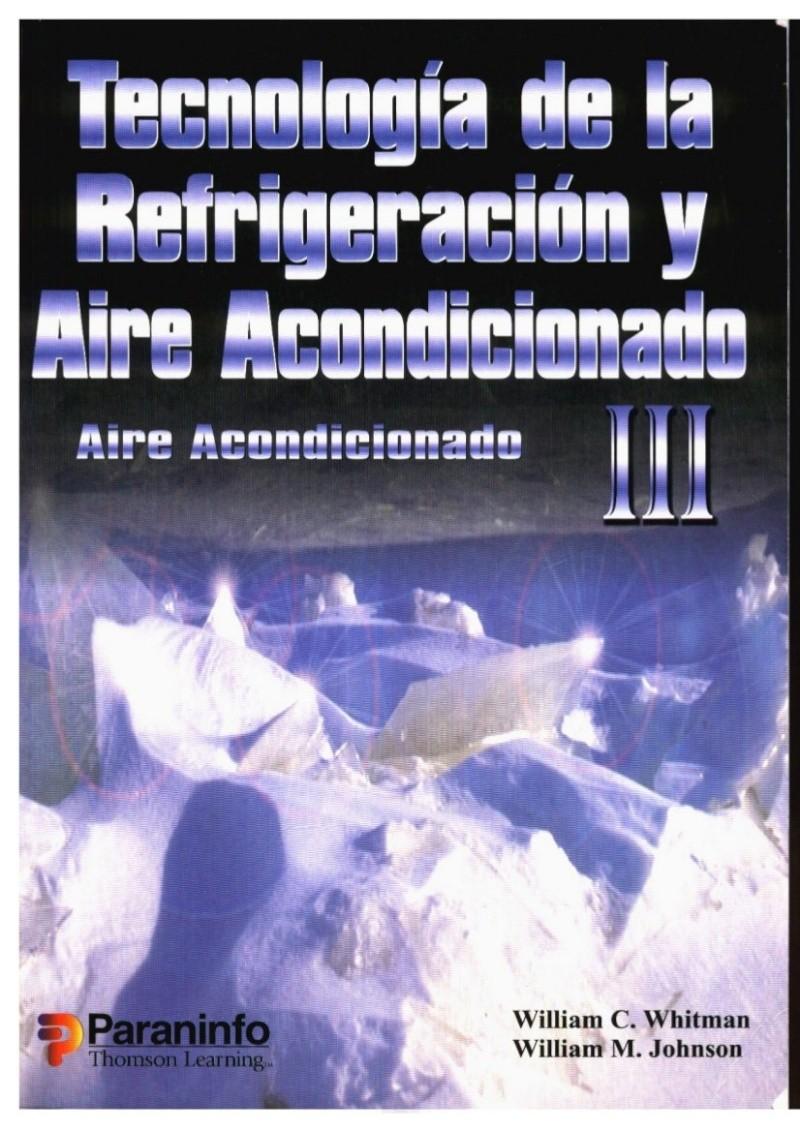 Refrigeracion y el aire acondicionado (apuntes PDF) Tomo_310