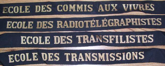[Traditions] LES RUBANS LÉGENDÉS - Page 2 Rubans13