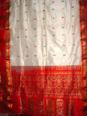 saaries Saree410