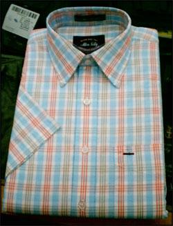 men's wear Shirt510