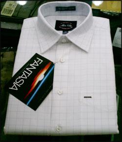 men's wear Shirt711