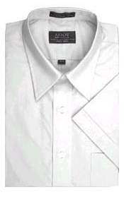 men's wear White_10