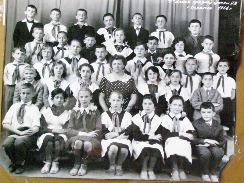 средняя - Средняя школа №9 P3231235