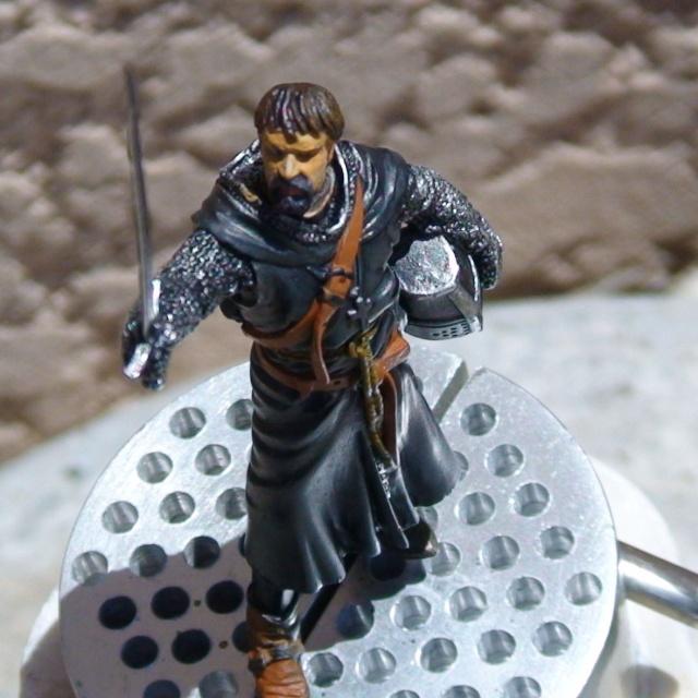 Saint Jhon Order Knight XIII - Romeo Models Dsc00410