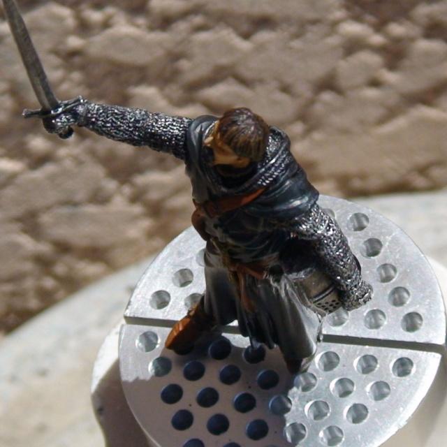 Saint Jhon Order Knight XIII - Romeo Models Dsc00411