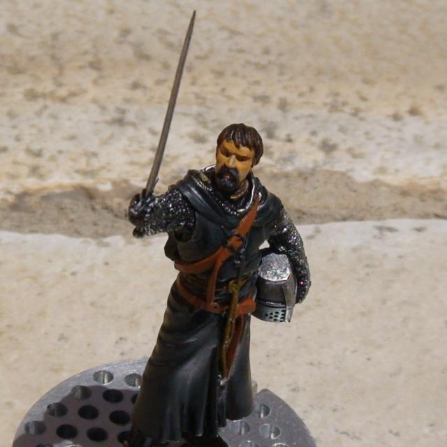 Saint Jhon Order Knight XIII - Romeo Models Dsc00412