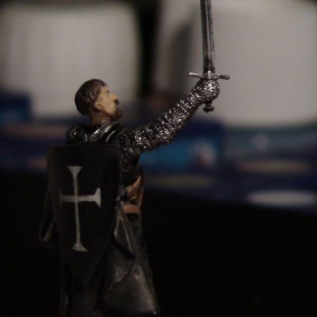 Saint Jhon Order Knight XIII - Romeo Models Dsc00416