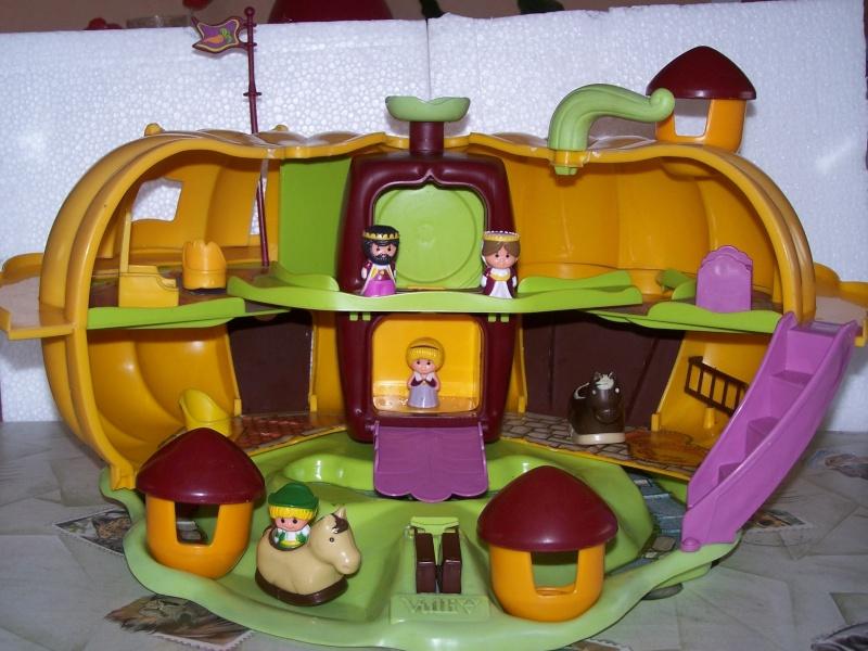 Les jouets des années 80 (où mes jouets que j'ai eu ^^) - Page 3 100_3635