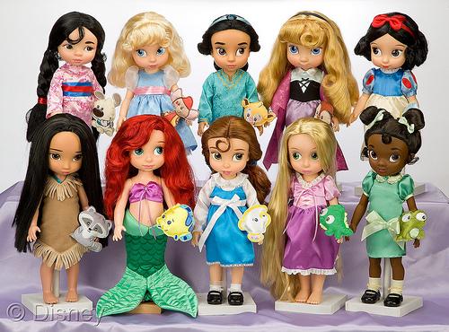 Princesses Disney (Simba) 58639510