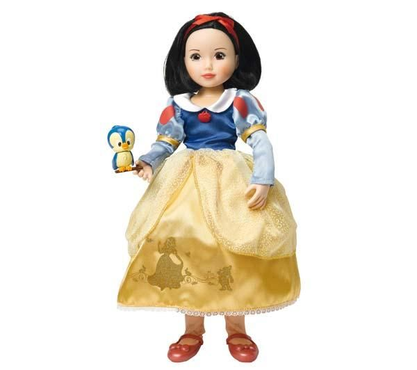 Princesses Disney (Simba) L_076710