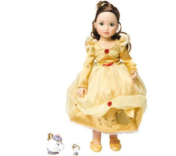 Princesses Disney (Simba) L_076712
