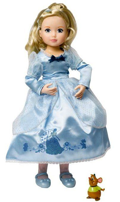 Princesses Disney (Simba) Store_10