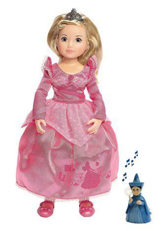 Princesses Disney (Simba) Store_11