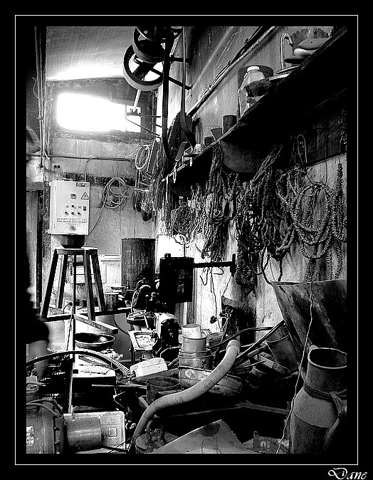 Atelier en N&B 1 Atelie10
