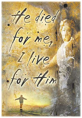 He died for me Jesus_10