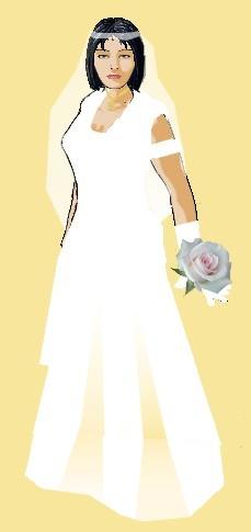 marié et mariée Cassy_12
