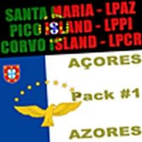 Tropicalsim Azores Pack 1 (Review de André Pacheco) Azores10