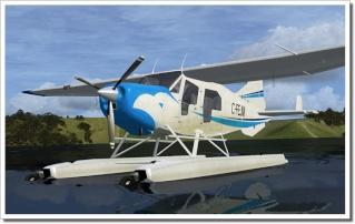 Aerosoft lança Bush Hawk XP Bushha10