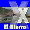 EL Hierro para FSX Fwi-el10