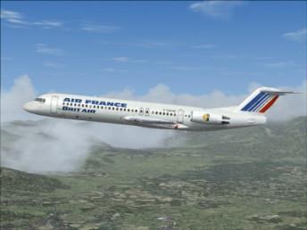 Digital Aviation Fokker 70-100 (Review de Duley) Image014