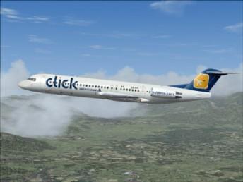 Digital Aviation Fokker 70-100 (Review de Duley) Image015