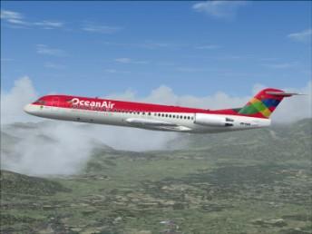 Digital Aviation Fokker 70-100 (Review de Duley) Image018