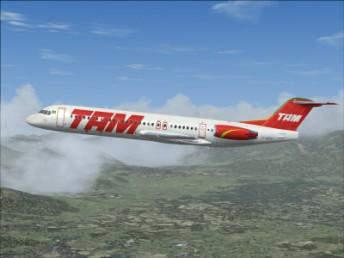 Digital Aviation Fokker 70-100 (Review de Duley) Image020