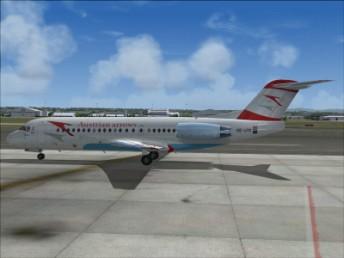 Digital Aviation Fokker 70-100 (Review de Duley) Image021