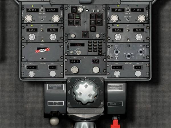 Digital Aviation Fokker 70-100 (Review de Duley) Image030