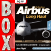 Just Flight  - Airbus Collection Long Haul Justfl10