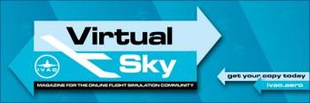 IVAO - Virtual Sky Vsbann10