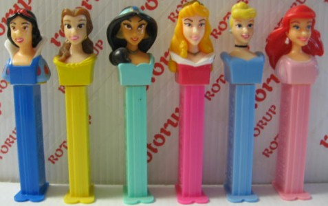 Princesses Disney iel 6-prin10