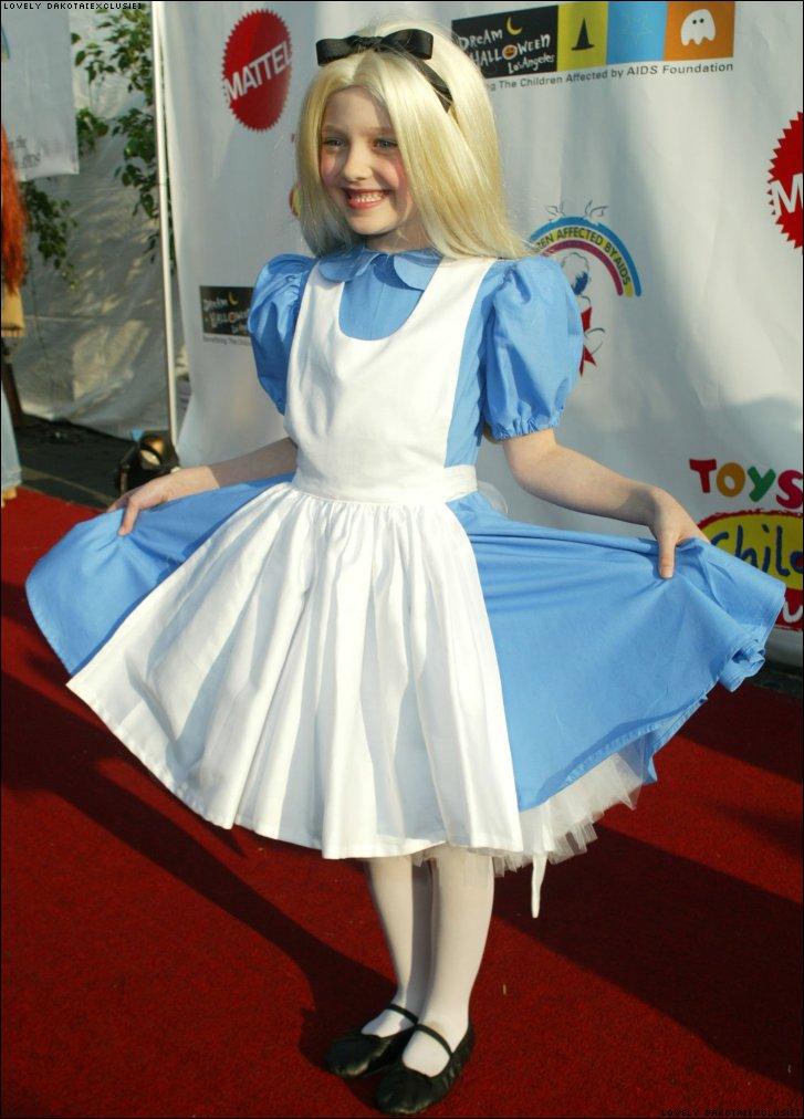 Alice au pays des merveilles iel Alice11
