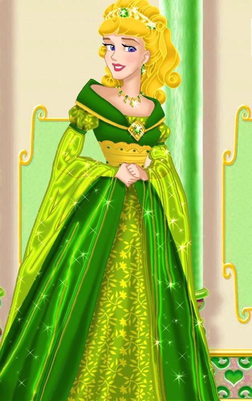 La Belle au bois dormant - Page 2 Aurora10