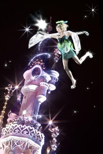 Peter Pan iel Cloche10