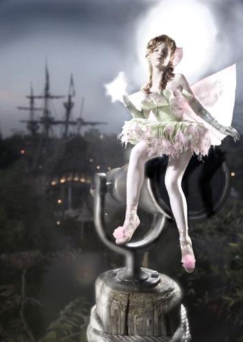 Peter Pan iel Cloche11