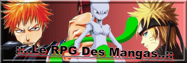 ::..le rpg des mangas..::