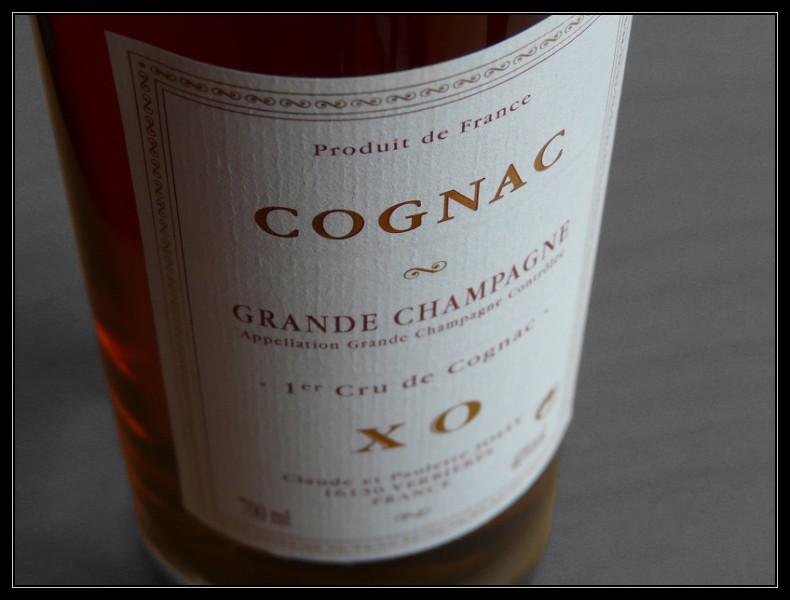 Désaturation partielle Cognac10