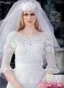 свадебные платья и аксесуары к ним 20103011