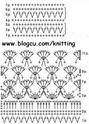 Вяжем купальники Knitti11