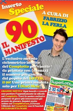 C8: Il Manifesto ed il Ruggito per l'atteso ritorno del 90 Manife10