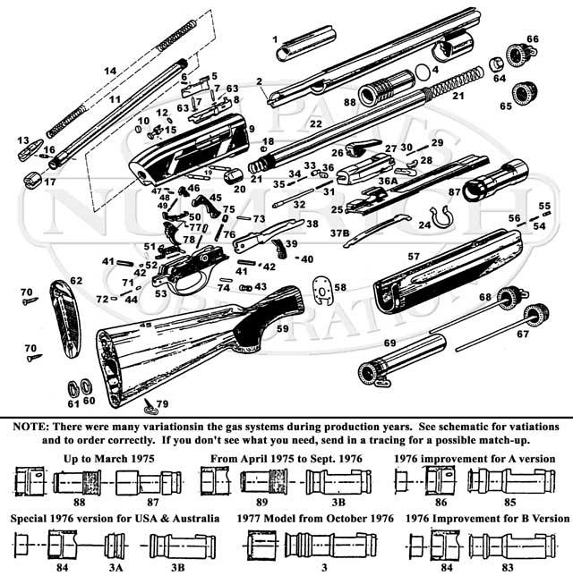 Armas que usais para la caza y el tiro - Página 5 1420z510