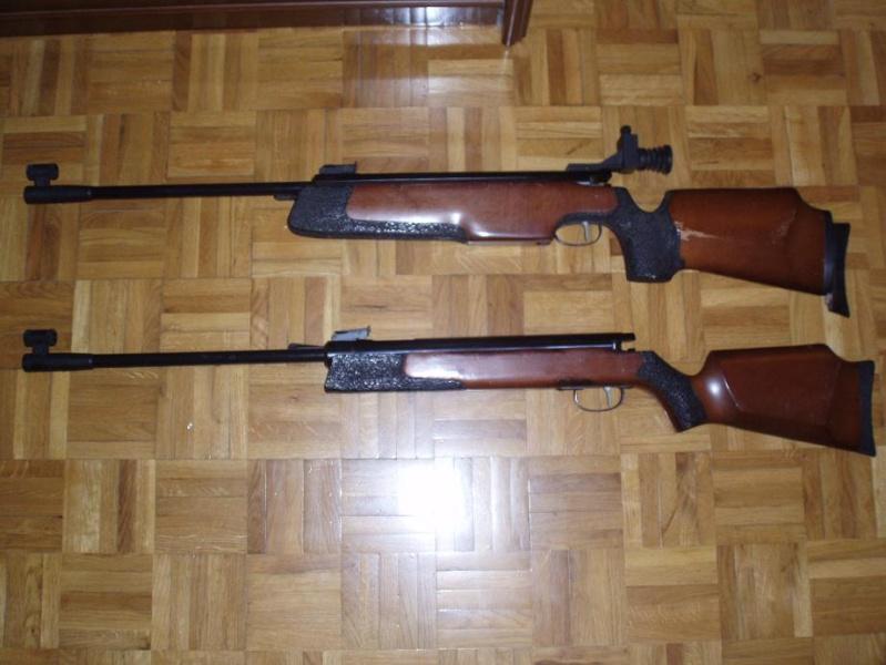 Armas que usais para la caza y el tiro Imagen13