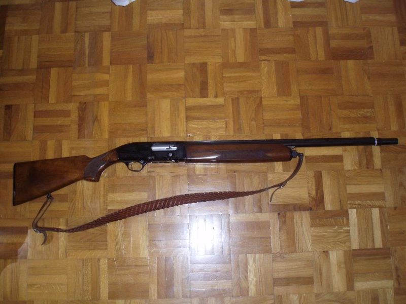 Armas que usais para la caza y el tiro Imagen15